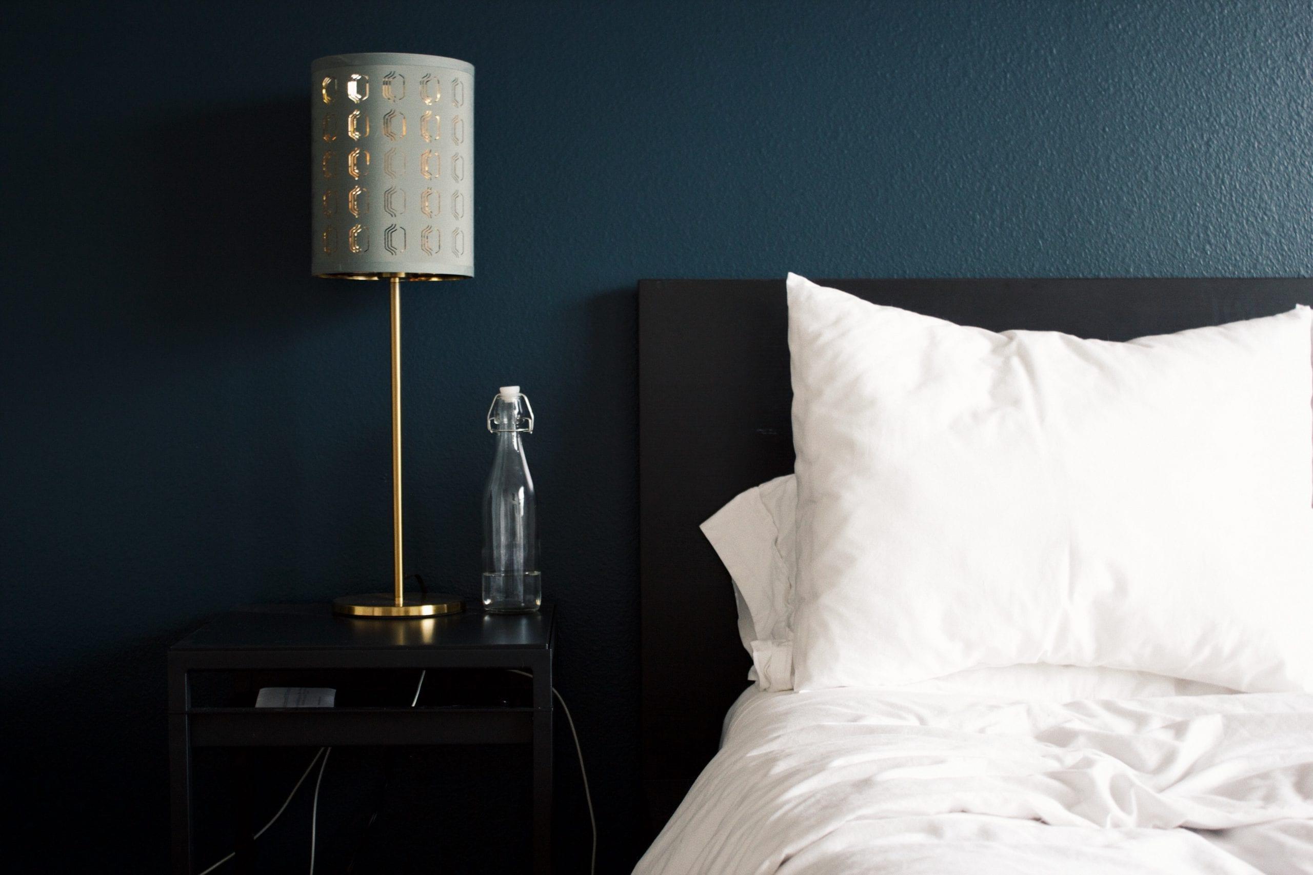 Luksusowe kołdry i poduszki do Twojej sypialni