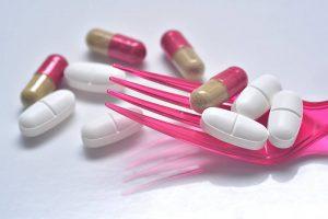 Na co działa witamina B?