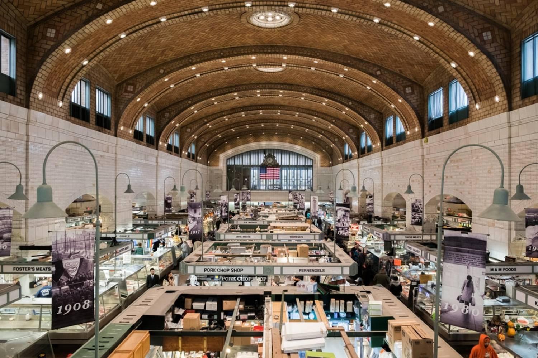 Gdzie można wykorzystać stoisko handlowe?